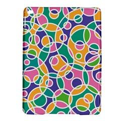 Circling Time 3 Ipad Air 2 Hardshell Cases by FEMCreations