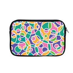 Circling Time 3 Apple Macbook Pro 13  Zipper Case by TimelessDesigns