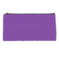 All Purple Pencil Cases by TimelessDesigns
