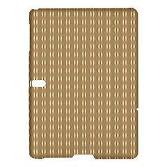 Brown Effect Samsung Galaxy Tab S (10 5 ) Hardshell Case