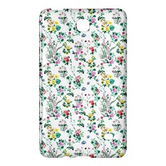 Classic Flowers Samsung Galaxy Tab 4 (8 ) Hardshell Case  by TimelessDesigns
