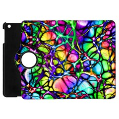 Color Network Apple Ipad Mini Flip 360 Case