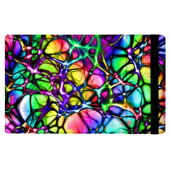 Color Network Ipad Mini 4 by FEMCreations