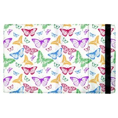 Colorfull Butterflies Ipad Mini 4 by FEMCreations