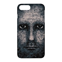 Foam Man Photo Manipulation Poster Apple Iphone 7 Plus Hardshell Case