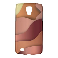 Colors Of Autumn Samsung Galaxy S4 Active (i9295) Hardshell Case