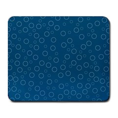 Cool Bubbles Large Mousepads by TimelessDesigns