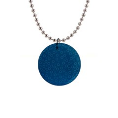 Cool Bubbles 1  Button Necklace by TimelessFashion