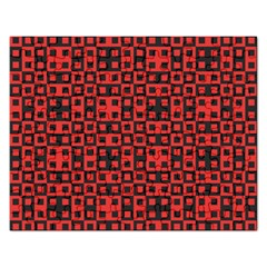 Crazy Blocks Rectangular Jigsaw Puzzl