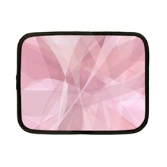 Curves In Pink Netbook Case (small)