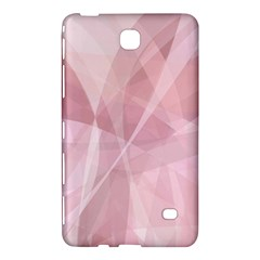 Curves In Pink Samsung Galaxy Tab 4 (7 ) Hardshell Case  by TimelessDesigns