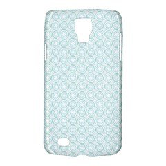 Cute Little Twirls  Samsung Galaxy S4 Active (i9295) Hardshell Case by FEMCreations