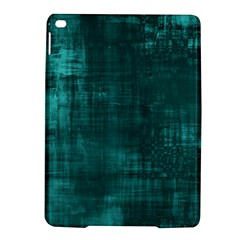 Fabric In Turquoise Ipad Air 2 Hardshell Cases
