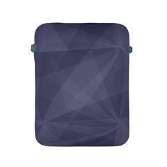 Dark In Grey  Apple Ipad 2/3/4 Protective Soft Cases by FEMCreations