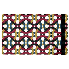 Entanglement Of Circles Ipad Mini 4 by TimelessDesigns