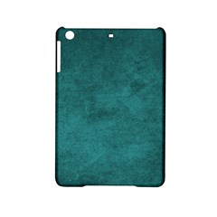 Fluffy Turquoise Ipad Mini 2 Hardshell Cases by TimelessDesigns