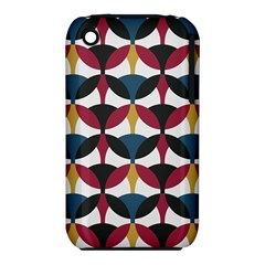 Inner Circle  Iphone 3s/3gs by TimelessDesigns