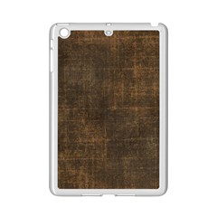 Leather Brown Ipad Mini 2 Enamel Coated Cases