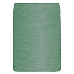 Metallic Green Removable Flap Cover (l)