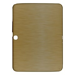 Metallic Yellow Samsung Galaxy Tab 3 (10 1 ) P5200 Hardshell Case