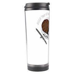 2019 Year Of The Pork Chop Travel Tumbler
