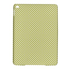 Polka Dot Yellow  Ipad Air 2 Hardshell Cases