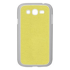 Yellow Fever Samsung Galaxy Grand Duos I9082 Case (white)