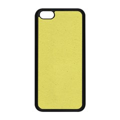 Yellow Fever Apple Iphone 5c Seamless Case (black)
