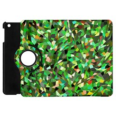 Sylvan Apple Ipad Mini Flip 360 Case by artifiart