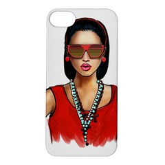 Pretty Woman Apple Iphone 5s/ Se Hardshell Case