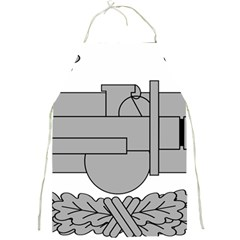 U S  Army Combat Action Badge Full Print Aprons by abbeyz71