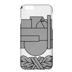 U S  Army Combat Action Badge Apple Iphone 6 Plus/6s Plus Hardshell Case