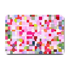 The Framework Paintings Square Small Doormat