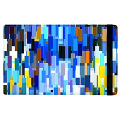 Color Colors Abstract Colorful Apple Ipad Pro 12 9   Flip Case