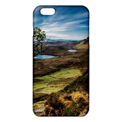 Landscape Quairaing Scotland Iphone 6 Plus/6s Plus Tpu Case by Pakrebo