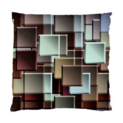 Texture Artwork Mural Murals Art Standard Cushion Case (one Side) by Pakrebo