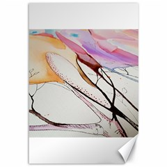 Art Painting Abstract Canvas Canvas 12  X 18  by Pakrebo