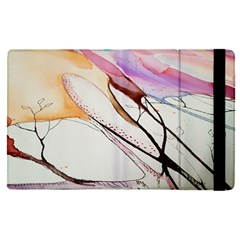 Art Painting Abstract Canvas Ipad Mini 4 by Pakrebo
