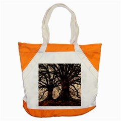 Ent Treant Trees Tree Bark Barks Accent Tote Bag