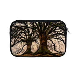 Ent Treant Trees Tree Bark Barks Apple Macbook Pro 13  Zipper Case by Pakrebo