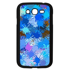 Color Colors Abstract Colorful Samsung Galaxy Grand Duos I9082 Case (black)