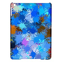 Color Colors Abstract Colorful Ipad Air Hardshell Cases