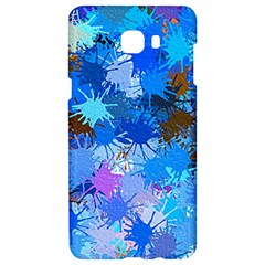 Color Colors Abstract Colorful Samsung C9 Pro Hardshell Case