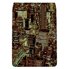 New York City Skyscrapers Removable Flap Cover (l)