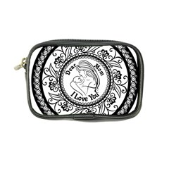 Dear Mom  Coin Purse