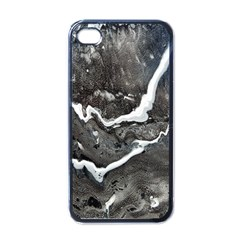 Cold Lava Apple Iphone 4 Case (black) by WILLBIRDWELL