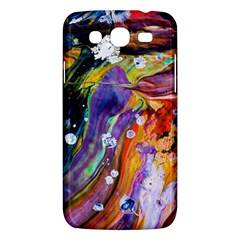 Abstract Modern Detail Color Samsung Galaxy Mega 5 8 I9152 Hardshell Case