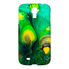 Art Abstract Artistically Painting Samsung Galaxy S4 I9500/i9505 Hardshell Case