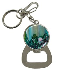 Abstract Art Modern Surreal Bottle Opener Key Chains by Pakrebo
