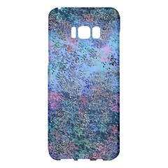 Design Computer Art Abstract Samsung Galaxy S8 Plus Hardshell Case